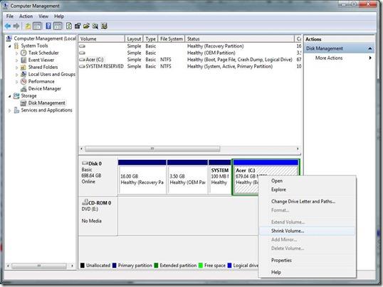 computer-management-console-disk-management-shrink-volume