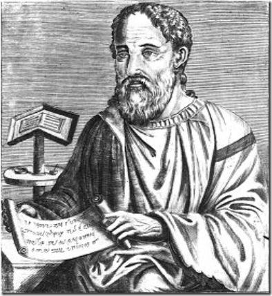 Eusébio de Cesaréia