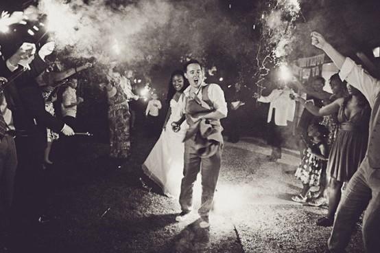 Josh cornell wedding