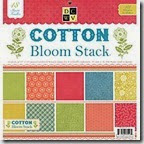 dcwv Cotton Bloom Stack