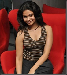 ANUYA BHAGVATH LATEST HOT PHOTOS unseen pics