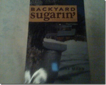 sugarin book
