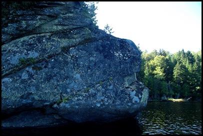 Prong Pond 154