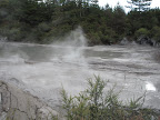 Geothermal hot spot