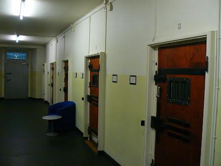 Lucerne: The hallway