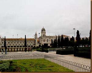 Lisbon san ger