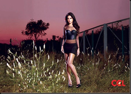 sameera reddy ccl calendar photos 2012