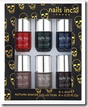 Nails Inc Mini Colour Collection