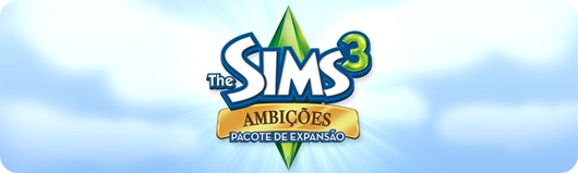 Download The Sims 3 & Todas expansões e Stuff packs