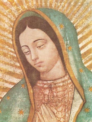 Our Lady of Guadalupe nossa-senhora-lindasmensagenseorações