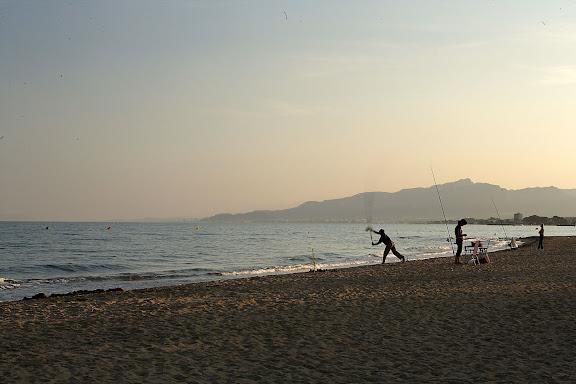 Cambrils, Baix Camp, Tarragona