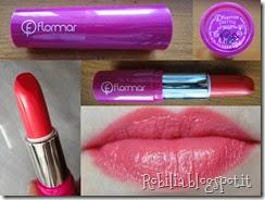 flormar pretty lipstick 323
