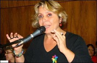 Erika Kokay (PT-DF)