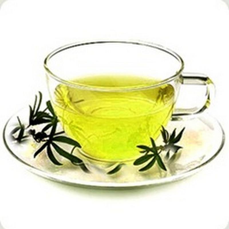 احذر من كثرة شرب الشاي الأخضر لهذه الأسباب