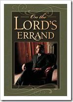 on the lord's errand