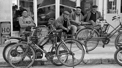 Bisiklet Cumhuriyeti Ula