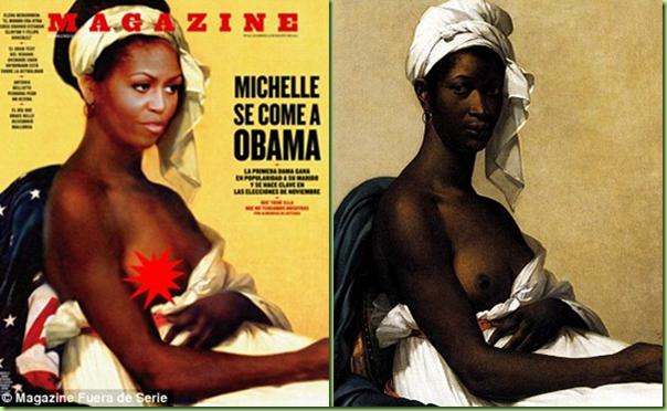 michelle slave cover