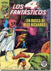 P00041 - Los 4 Fantásticos v1 #40
