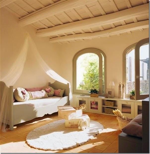 case e interni - casa campagna -  stile country -Spagna (6)