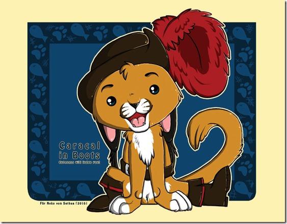 El Gato con Botas,El gato maestro,Cagliuso, Charles Perrault,Master Cat, The Booted Cat,Le Maître Chat, ou Le Chat Botté (34)