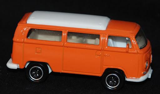 Origineel: VW Transporter T2