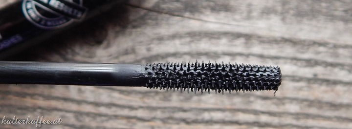 GOSH Growth Mascara wand