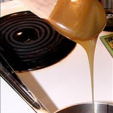 Scotch Butterscotch Sauce