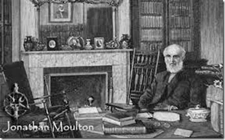 Jonathan Moulton
