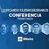 """Hoy transmisión en vivo de conferencia """"Edificando Iglesias saludables"""""""