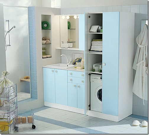 blue-laundry-room-design