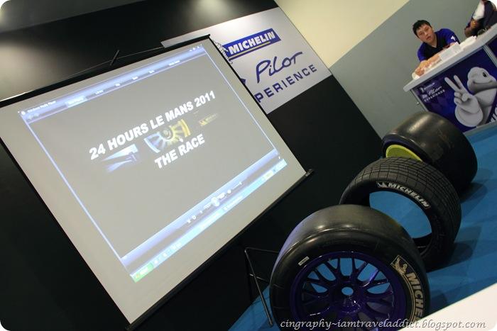Michelin32