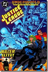P00204 - 202  JLA #105