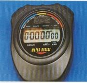 Gambar 17. Stop watch digital