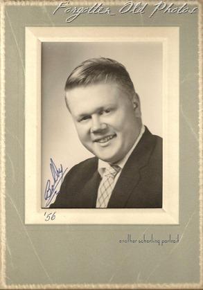 Bobby Brainerd
