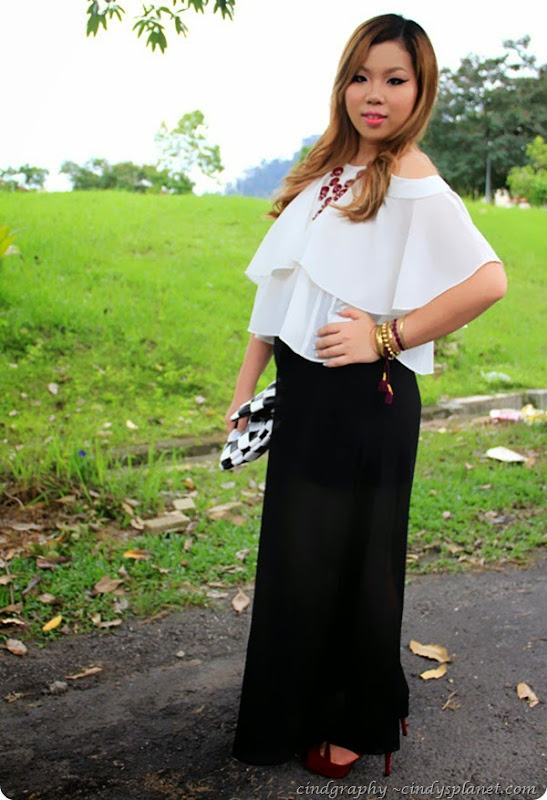 Black maxi Skirt13_1