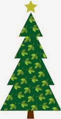 Christmas Tree_greenwithyellowstar