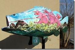 Ralph's BBQ Rockfish