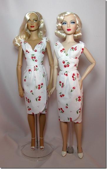 Misfits Cherry Dress 1