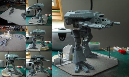 View titan build