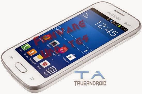حصريا طريقة تعريب Samsung S7262+ الفلاشة مع الشرح