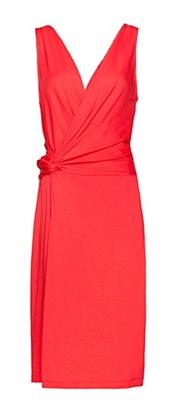 Draped dress3