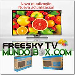 FREESKY TV