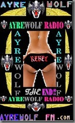AYREWOLF RADIO TAIL