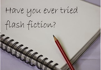 Ever tried flash fiction