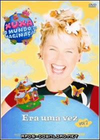5478c087a2089 Xuxa No Mundo da Imaginação – Era Uma Vez Vol. 2 Nacional RMVB + AVI DVDRip