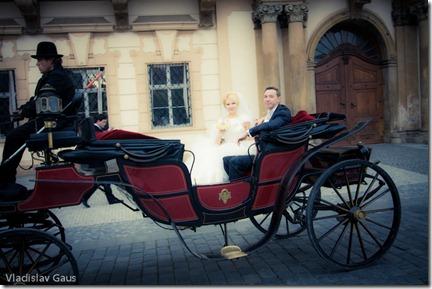 Свадьба в Глубоке и Праге (38)