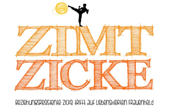 ZIMTZICKE Ebook