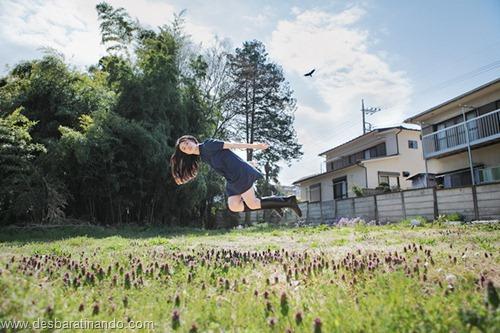 garota japonesa flutua desbaratinando (2)