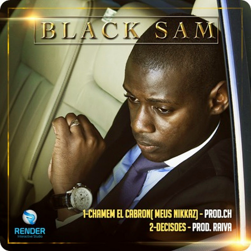 "Black Sam – Mixtape ""El Cabron"" (Promos) [Download Tracks]"