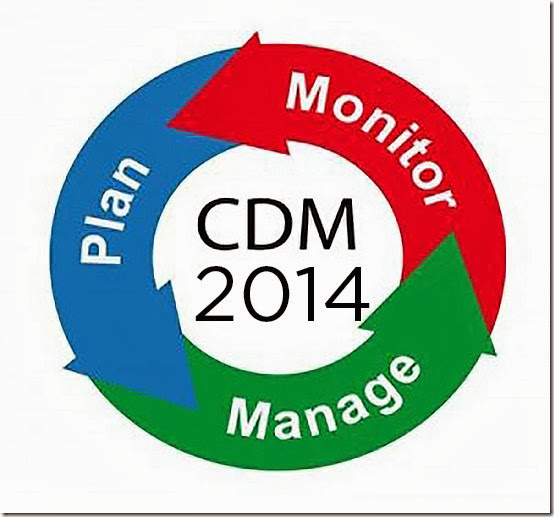 CDM-2014-Plan-Manage-Monitor